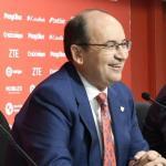 El Sevilla aún no ha dicho su última palabra en el mercado de fichajes / Sevillafc.es