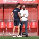 El Sevilla ficha más y mejor que nadie / Marca