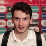 El Sevilla pone sus ojos en el prometedor Khvicha Kvaratskhelia / Youtube.com