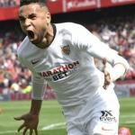 El Sevilla rechaza una primera oferta por En Nesyri / Sevillafc.es