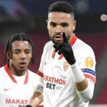 El Sevilla recupera a En-Nesyri / Eldesmarque.com
