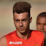 """El regreso de El Shaarawy a Italia ya cuenta con un equipo """"Foto: AC Milan"""""""