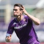 El Tottenham prepara su oferta por Dusan Vlahovic / Cope.es