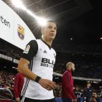 El Valencia no quiere malvender a Rodrigo Moreno / Valenciacf.com
