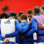 El Valencia pide a gritos un nuevo lateral derecho / Twitter