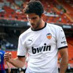 El Valencia pone sus ojos en el Sevilla para sustituir a Gonçalo Guedes / Larazon.es