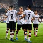 Análisis en el regreso a LaLiga: El Valencia quiere recuperar su identidad. Foto: Football ticket net