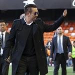 El Valencia trabaja para su primer fichaje del próximo verano / cuatro.com