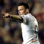 El Valencia ya escucha ofertas por Gameiro / Okdiario.com