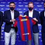 El Verdadero delantero que le hace falta al Barcelona / Elpais.com