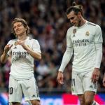 El virus FIFA se ceba con el Real Madrid / Libertaddigital