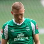 El Werder Bremen no acepta la oferta del Sevilla por Augustinsson / ABC.es