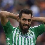 El West Ham ahora apunta a Borja Iglesias / Ondacero.es