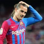 El absurdo contrato que tenía Griezmann en el FC Barcelona