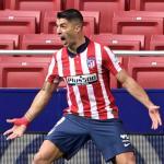 El Atletico de Madrid busca un nuevo Luis Suárez
