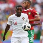 El Benfica descarta el fichaje de William Carvalho