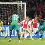 El futbolista se convirtió en el héroe del Tottenham en Amsterdam / El Comercio