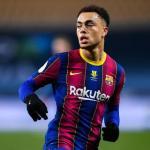 El Bayern Múnich le pide al Barcelona la cesión de un lateral derecho