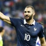 El impresionante XI que puede formar Francia con el regreso de Benzema