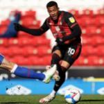 El Leicester City monitorea a Arnaut Danjuma