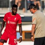 El Liverpool fija el precio de venta de Divock Origi