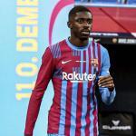El Liverpool ya prepara la oferta que le hará a Ousmane Dembélé