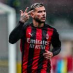 El Milan encuentra al reemplazante de Theo Hernández