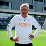 El plan de Ancelotti para suplir la baja de Raphael Varane