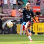 El principal perjudicado con el regreso de Griezmann al Atlético