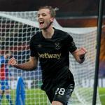 El PSG vigila a Thomas Soucek, revelación de la Premier League