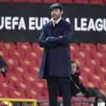 El Tottenham comienza conversaciones con Paulo Fonseca