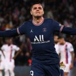El Tottenham se olvida de Vlahovic y va con todo por Mauro Icardi