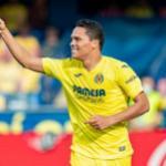 El Villarreal quiere rescindir el contrato de Carlos Bacca