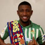 """Problemas en el Betis: un nuevo pretendiente para Emerson """"Foto: Mundo Deportivo"""""""