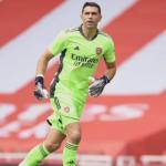 Emiliano Martínez pasa las pruebas médicas con el Aston Villa