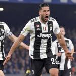 Emre Can con opciones para marcharse de la Juve / Juventus.com