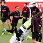"""El as bajo la manga del Sevilla en el Bernabéu """"Foto: El Desmarque"""""""