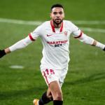 El Sevilla le pone precio a la salida de En-Nesyri en enero