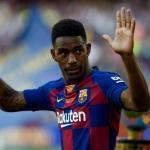 FC Barcelona: El conjunto culé encarrila la salida de Júnior Firpo. Foto: Mundo Deportivo