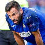"""""""Osasuna apuesta por Enric Gallego. Foto: Getty Images"""""""