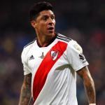 Enzo Pérez, ¿De vuela a la Liga? / TyCsports
