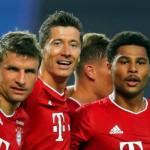 """Los equipos alemanes se quedan a uno del pleno europeo """"Foto: Libertad Digital"""""""