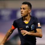 """""""El Fenerbahçe acelera para incorporar a Eran Zahavi. Foto: Weibo"""""""