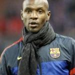 Abidal, secretario técnico del Barça (FC Barcelona)