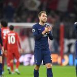 El Tottenham le da por perdido