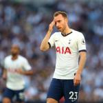 Mourinho complica la salida de Eriksen rumbo a Madrid