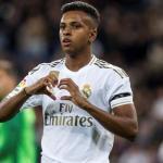 Es el momento de Rodrygo en el Real Madrid / ABC.es