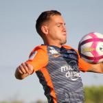 El Espanyol pregunta por el francés Ruben Aguilar / Twitter