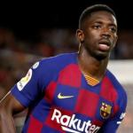 Este es el precio que el Barcelona ha puesto a Ousmane Dembélé / Foxsports.com