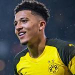 Este es el precio que el Borussia pide por Jadon Sancho / Bundesliga.com